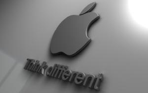Сенсорная технология apple