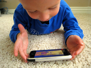 контроль за смартфоном ребенка