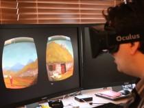 Очки виртуальной реальности Oculus Rift можно будет заказать шестого января текущего 2016 года