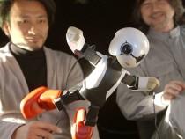 Робот Kibo назван первым в мире роботом-напарником человека