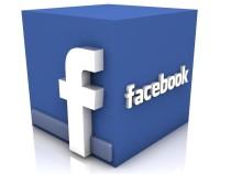 Facebook отслеживает пользователей Интернета