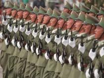 Китайской армии запрещено использовать умные часы