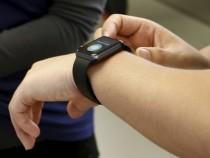 Число продаж «умных» носимых устройств превысило отметку в100 млн
