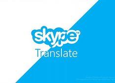 приложение Skype Переводчик