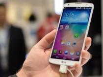 LG будет удивлять с новым таблетофоном G4 Pro