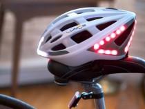Разработан шлем Lumos для защиты велосипедистов