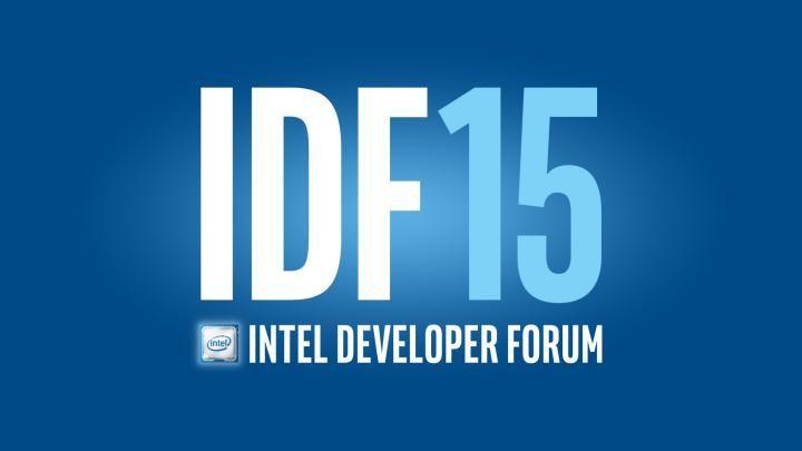 IDF 2015