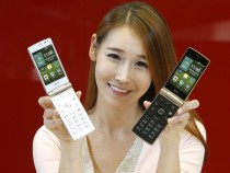 Начнутся продажи бюджетного смартфона LG Smart Wine