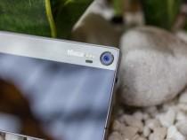 Lenovo объединит фотоаппарат и смартфон