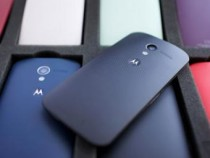Motorola презентовала смартфон Moto X Play