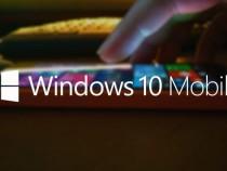 Microsoft планирует «перезапустить» Windows 10 Mobile