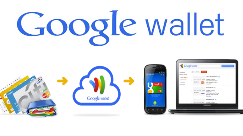 Google Wallet new