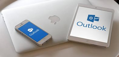 Outlook для iOS 2016