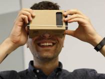 Google анонсировала самостоятельные устройства виртуальной реальности