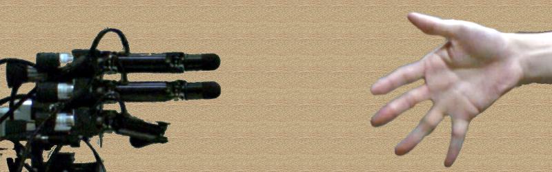 робот Janken