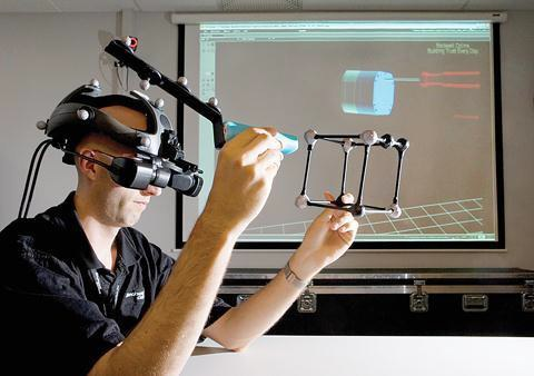 the characteristics of virtual reality a computer simulation type Some characteristics of augmented reality systems will virtual reality is a term used for computer- the illusion of presence within a computer simulation.