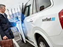 Компания Volvo начнет выпуск авто без ключей в 2017-ом году