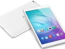 Данные о планшете Huawei MediaPad T2 10.0 попали в СМИ