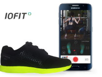 Будут представлены умные ботинки от Samsung на выставке MWC