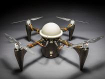 Инженеры разработали плавающий дрон иназвали его вчесть морского чудища