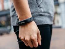HTC совместно с Under Armour представила фитнес-браслет
