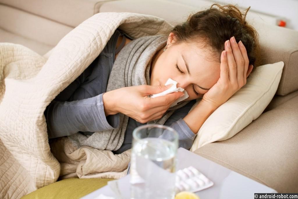 Учёные узнали, почему грипп вызывает депрессию
