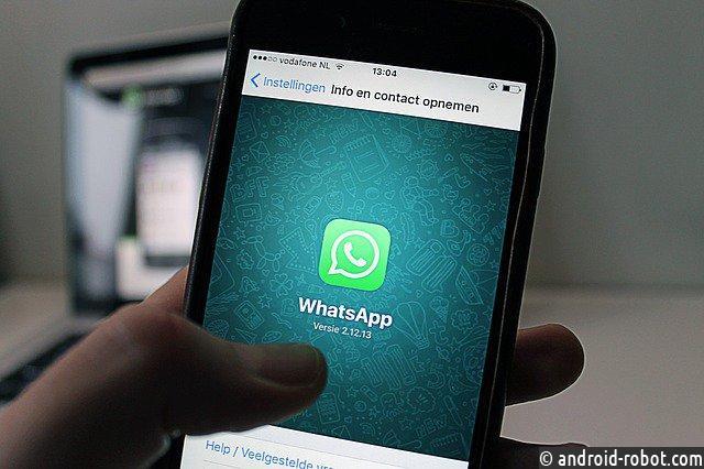 Вмессенджере WhatsApp появятся новые функции
