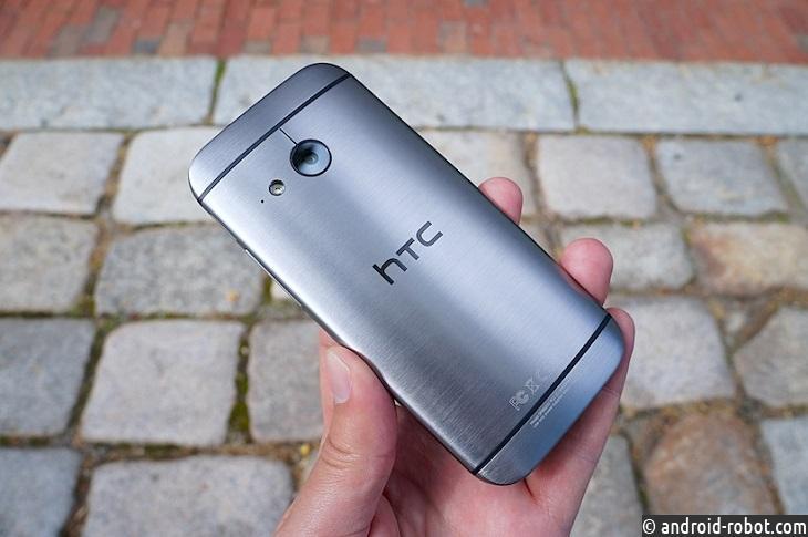 Осенью выйдет HTC 10 Мини наSnapdragon 823