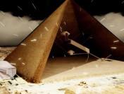 Уфологи разглядели наберегу Флориды что-то, напоминающее затонувшие пирамиды