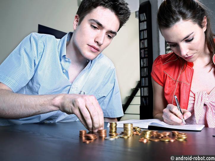 Ученые узнали, как деньги влияют наотношения между влюбленными людьми