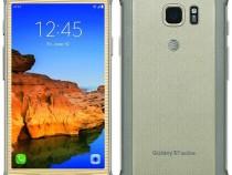 Новый рендер Galaxy S7 Active вочень занимательном варианте раскраски корпуса