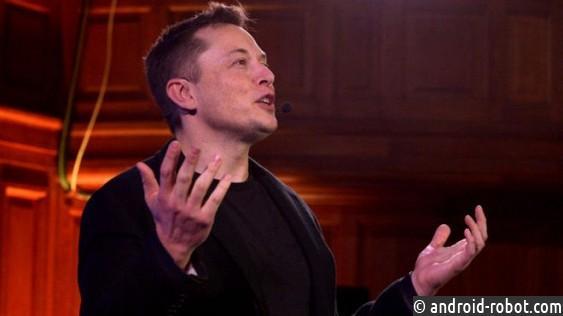 Илон Маск сообщил омиссии смертников наМарс