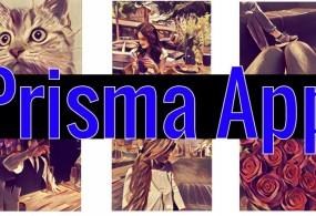 Приложение Prisma сумеет обрабатывать видео