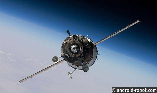 Запуск корабля «СоюзМС» сэкипажем МКС отложили