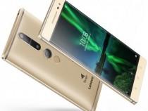 ВLenovo анонсировали выпуск девайса Lenovo Phab2 Pro с3D-камерой