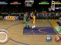 Игра NBA Jam