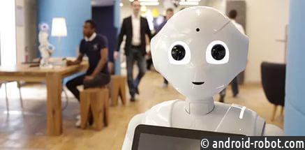 Honda Motor иPepрer SoftBank начинает разработку искусственного интеллекта для авто