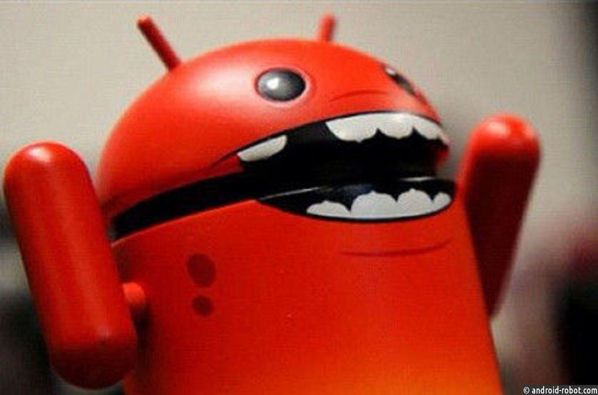 Хакеры изКитая получили доступ к10 млн Android-устройств
