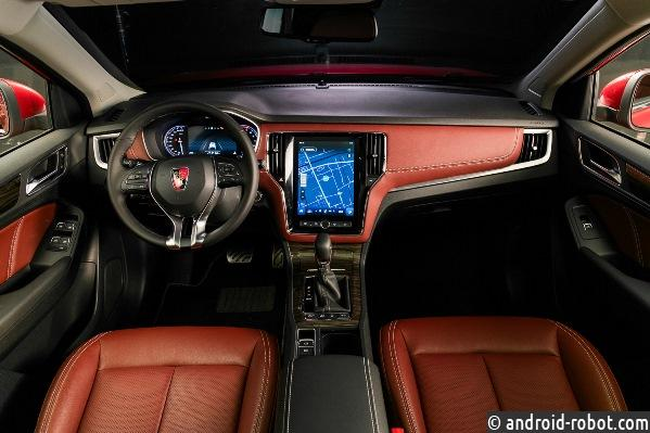 Alibaba объявил оначале продаж «умного» автомобиля попредзаказу