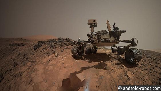ВNASA несмогли пояснить причину комы Curiosity