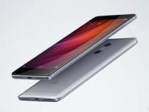 Xiaomi Redmi Pro 2 получит двойную камеру сдатчиком Сони IMX362