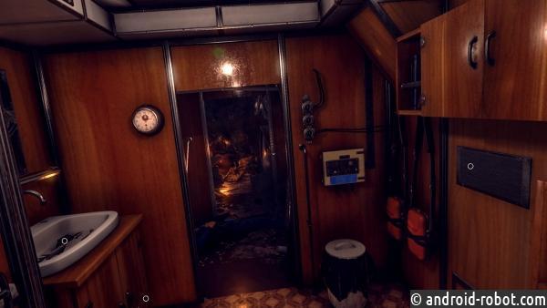 Польша создала видеоигру окрушении русской подлодки «Курск»