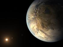 Исследователи рассказали оновом источнике существования внеземной жизни