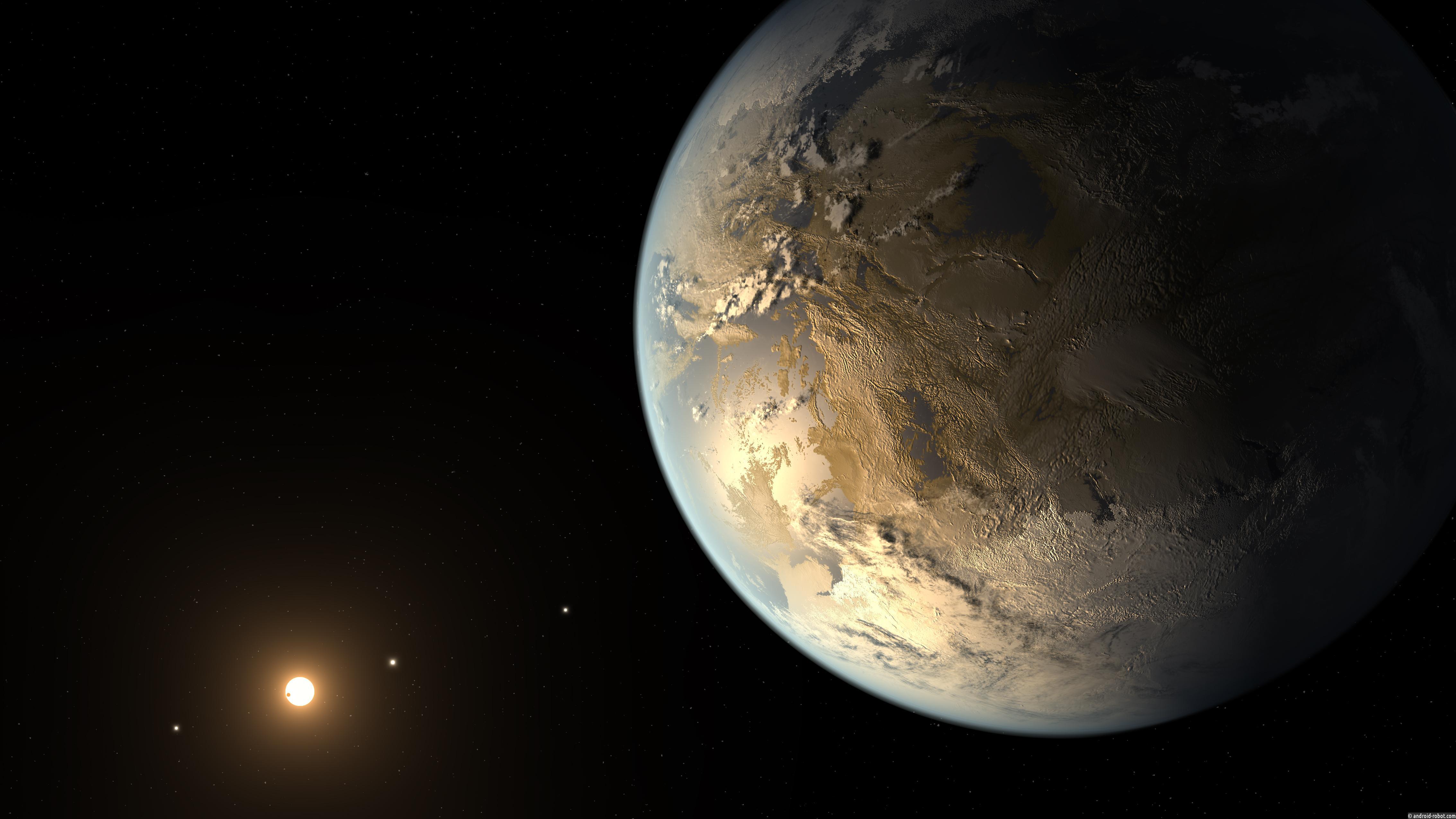 НаВенере могла жить жизнь при определенных условиях— Астрономы