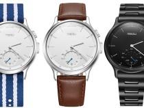 Новинка носимой электроники: представлены умные часы Meizu Mix