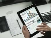Рейтинг ТОП-3 самых цифровых городов возглавили: Москва, Нижний Новгород и Екатеринбург.