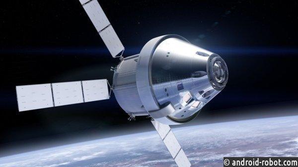 NASA восстановило контакт спотерянным два года назад космическим аппаратом