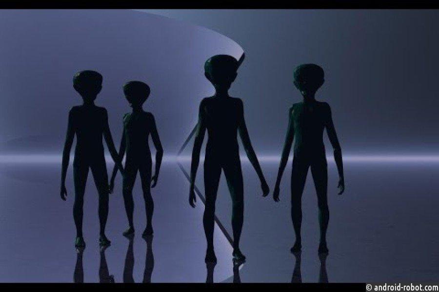 Германские ученые выдумали, как отыскать инопланетян