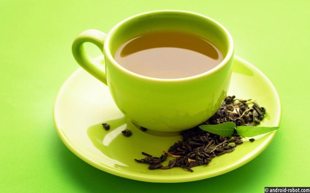 Специалисты сказали о выгоде зеленого чая для мужчин