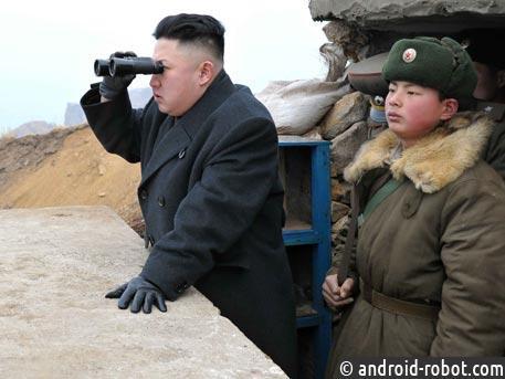 Японские власти опротестовали вероятные ядерные тестирования вКНДР